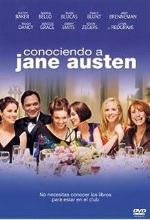 Conociendo A Jane Austen - Indie Props