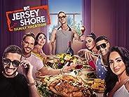Jersey Shore: Family Vacation Season 4