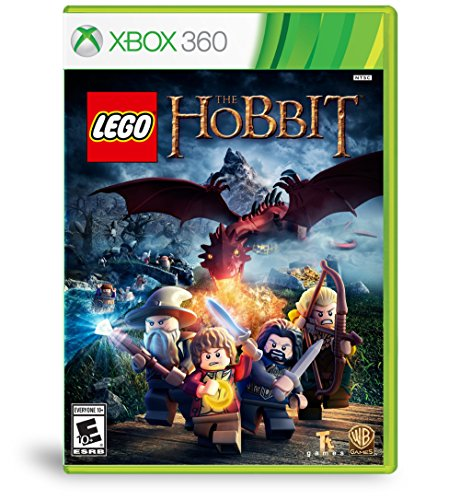 LEGO The Hobbit - Xbox 360 by Warner Home Video - Games