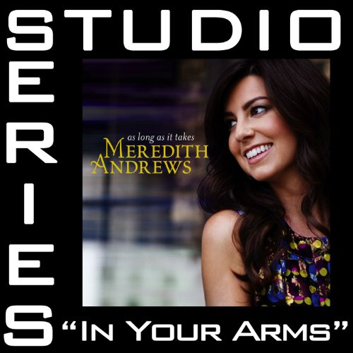 In Your Arms [Studio Series Pe...