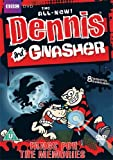Dennis and Gnasher - Fangs For the Memories [DVD]
