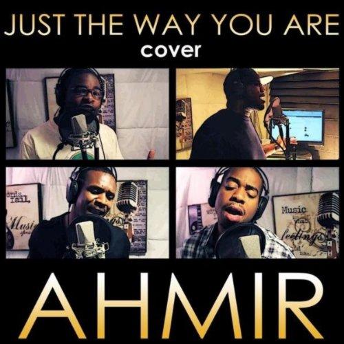 Ahmir new album of all original r&b music   indiegogo.