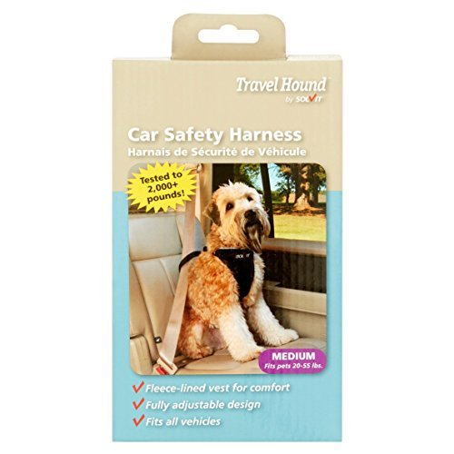 Travel Hound Car Harness, - Shopping Tx In Plano