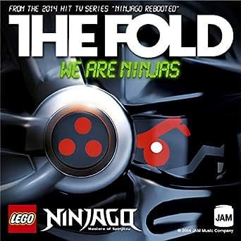 Amazon.com: We Are Ninjas: The Fold: MP3 Downloads