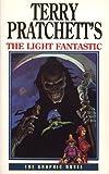 The Light Fantastic: The Graphic Novel (Discworld Novels)