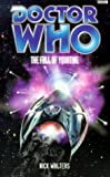 Doctor Who: Fall of Yquatine