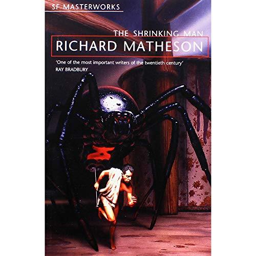 The Shrinking Man. Richard Matheson