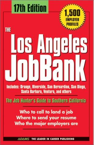 Los Angeles Job Bank (17th)