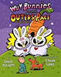 Wuv Bunnies from Outers Pace, David Elliott, 082342183X