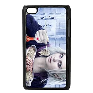 FLYBAI Izombie Phone Case For Ipod Touch 4 [Pattern-4]