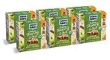 Nature's Bakery Organic Honey & Oat Bars, non-GMO, Apple Cinnamon (36 Count)