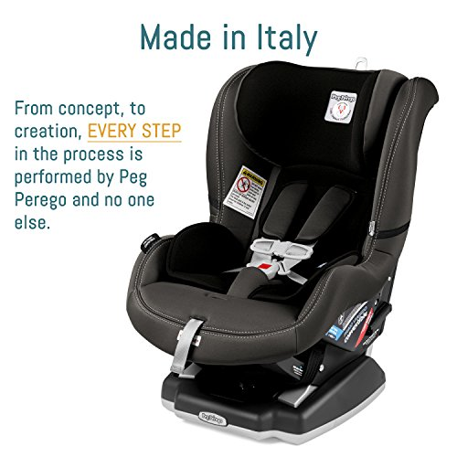 Image Of The Peg Perego Primo Viaggio Convertible Atmosphere