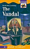 The Vandal, Anne Schraff, 0812469984
