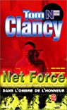 Net force : L'Ombre de l'honneur par Clancy