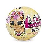 : L.O.L. Surprise! Pets Series 3-1