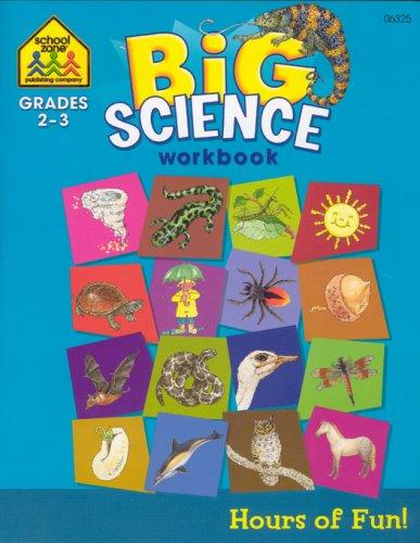 Big Science Workbook: Multiple Authors: 9781589473171: Amazon.com ...