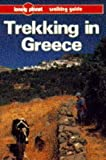 Trekking in Greece, Marc Dubin and Michael Cullen, 0864421591