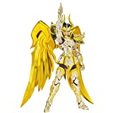 Saint Seiya Capricorn Shura God Cloth Saint Cloth Myth Action Figure