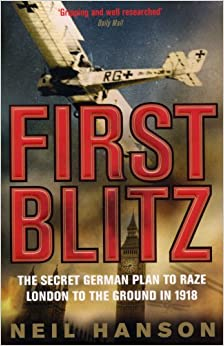 Book First Blitz