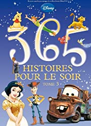 365 histoires pour le soir, TOME 3