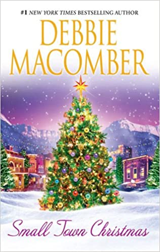 small town christmas return to promisemail order bride debbie macomber 9780778325956 amazoncom books - Small Town Christmas