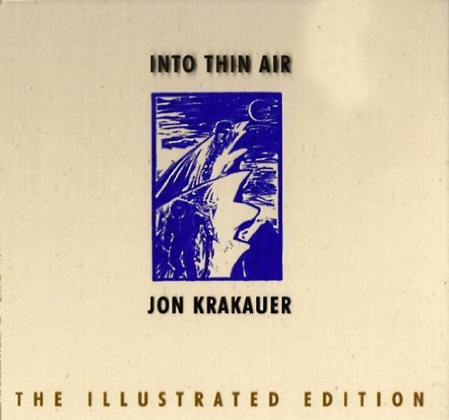 an analysis of the first two chapters of into the wild by jon krakauer Jon krakauer devotes two chapters in his book, into the wild, to his own life as a young man why does krakauer believe their stories are similar why does he think their ends were different.
