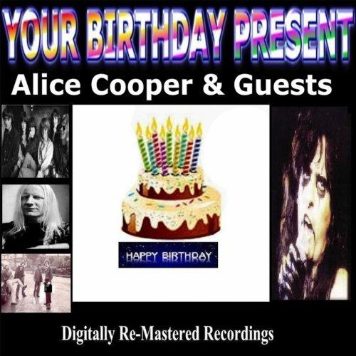 Your Birthday Present - Alice ...