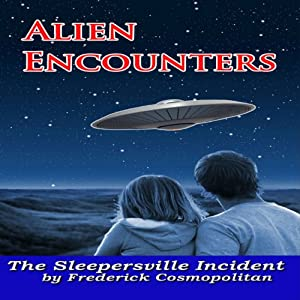 Alien Encounters Audiobook