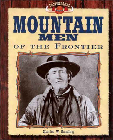 Mountain Men (Frontier Land) pdf