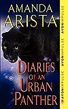 Diaries of an Urban Panther, Amanda Arista, 0062114743