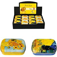 "Fridolin 18631""Van Gogh–Café de Nuit"" Mini caja"