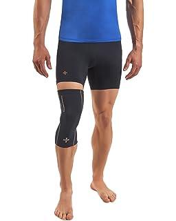 3629a7ccb6 Amazon.com: Tommie Copper Women's Performance Triumph Knee Sleeve ...