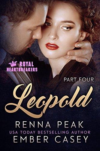 Download PDF Leopold - Part Four - Royal Heartbreakers