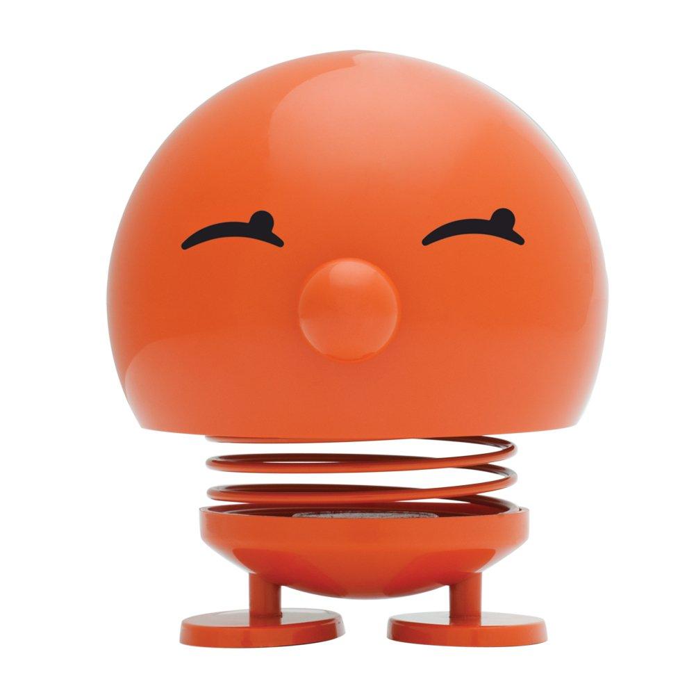 Plastica Bimba con Occhi Sorridenti 2013-30 Hoptimist Junior Bimble Arancione Decorazione // Gioco