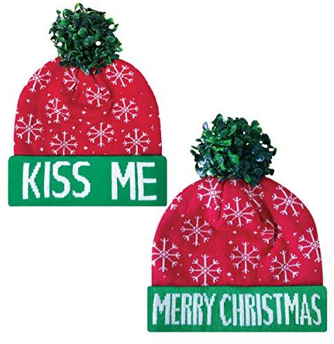 Hat Kiss - 2