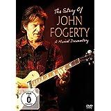 John Fogerty -The Story Of John Fogerty