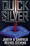 Quick Silver, Judith Reeves-Stevens and Garfield Reeves-Stevens, 0671028537