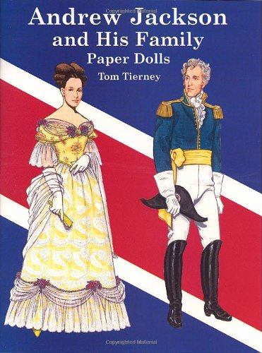 His Family Paper Dolls - 9