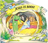 Jesus Is Born, Esther De Pilato, 0819839760