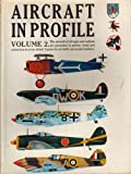 Aircraft In Profile--VOLUME 2--Profile Nos. 25--48