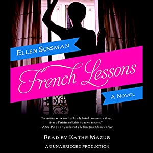 French Lessons Audiobook