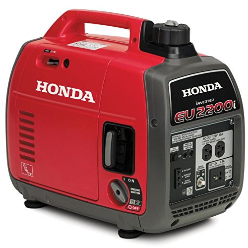 Top 10 Best Camping Generators Portable Quiet Honda Best