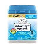 Member's Mark Infant Formula, Advantage (48 oz.)