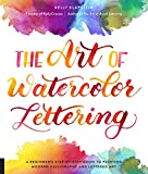 The Art of Watercolor Lettering: A Beginner's