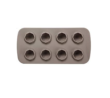 YXWbg Bandejas de Hielo Bandeja para Cubitos de Hielo, moldes para bandejas de Cubitos de