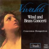 Cheap Wind & Brass Concertos