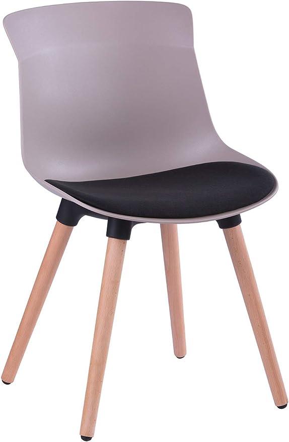 SixBros. Esszimmerstuhl, Moderner Stuhl für Küche