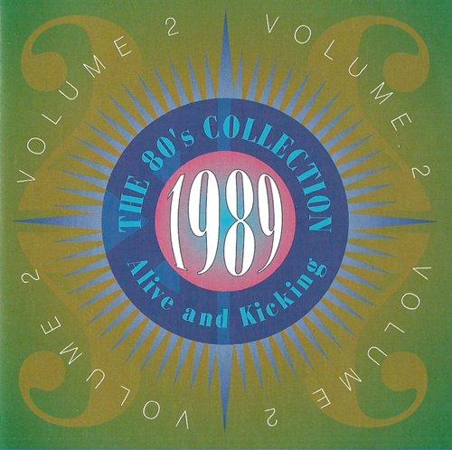 - 1 9 8 9 (A&K) (Compilation CD, 24 Tracks)