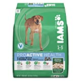 Iams Dry Dog Food Large Breed Adult Dry Dog Food 3...