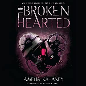 The Brokenhearted Audiobook